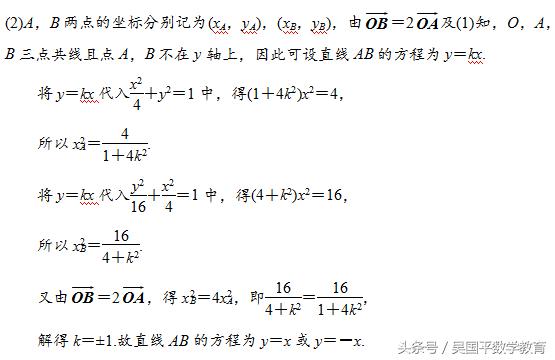 高考数学状元分享,掌握好这些数学思想方法